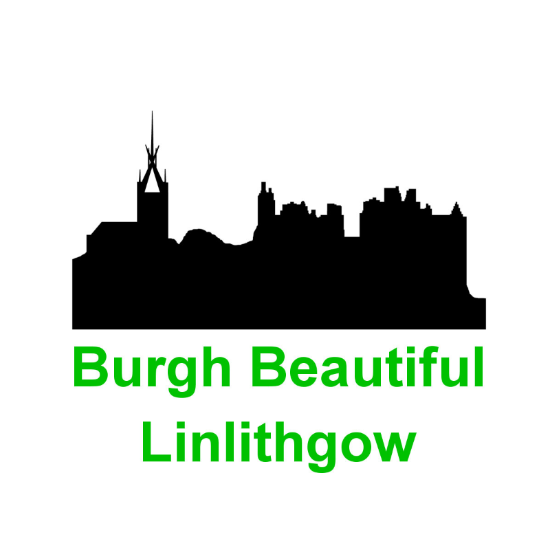 Burgh Beautiful Linlithgow