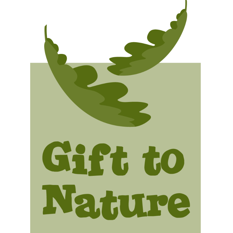 Gift to Nature