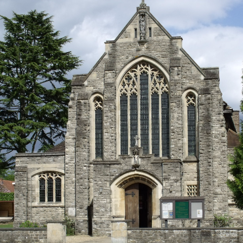 St Michael and All Angels Church Beaconsfield