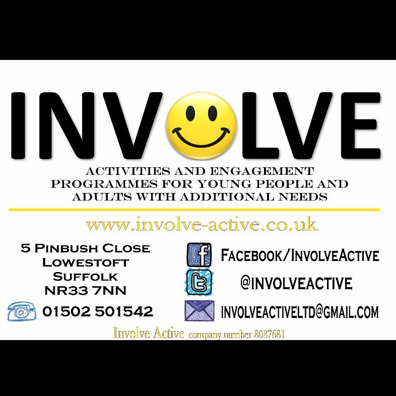 Involve Active