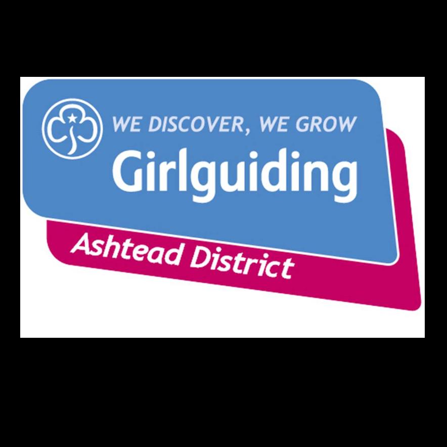 Girlguiding LaSER - Ashtead District