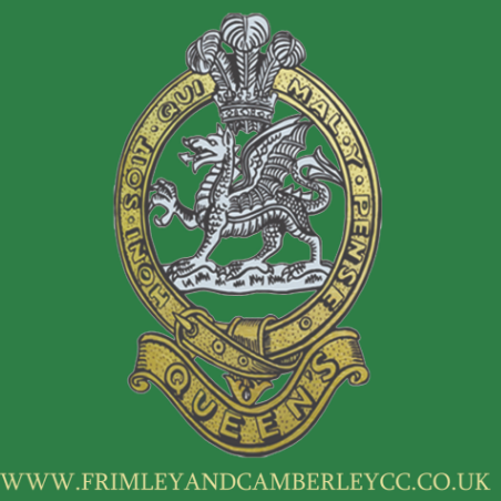Frimley and Camberley Cadet Corps