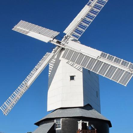 Windmill Hill Windmill Trust