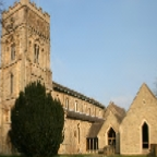 St Peter's Church Brackley