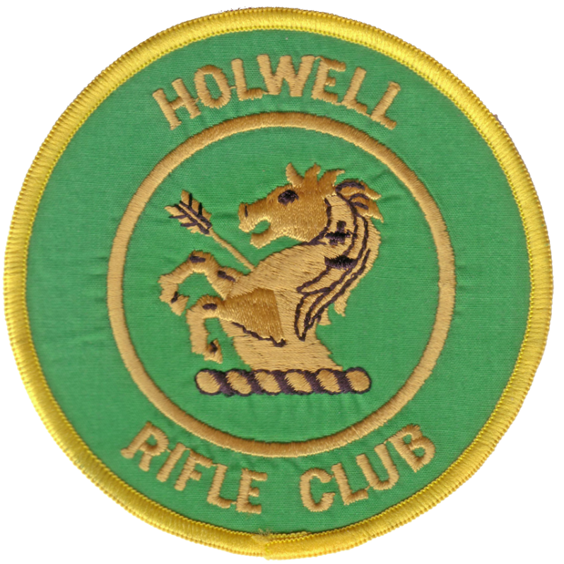 Holwell Rifle Club