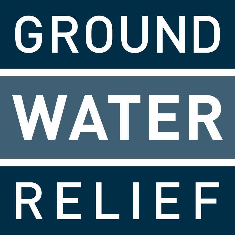 Groundwater Relief