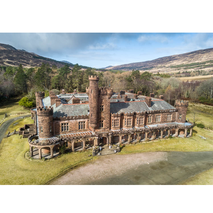 Kinloch Castle Friends Association
