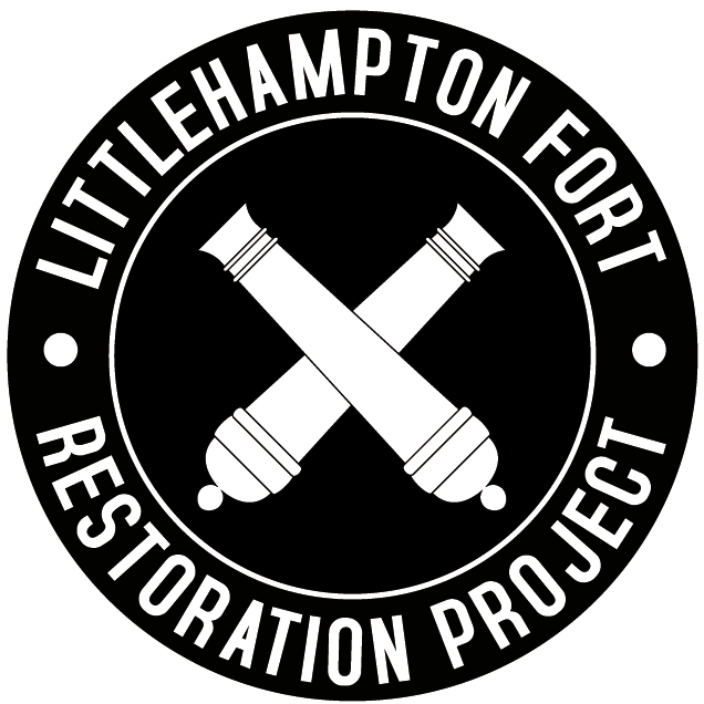 Littlehampton Fort Restoration Project