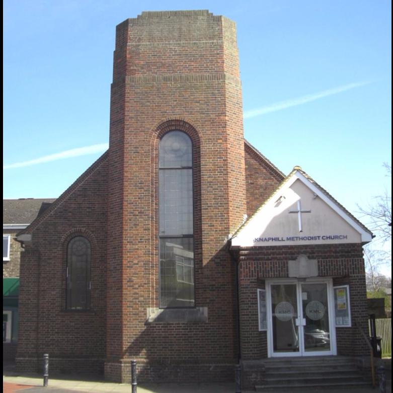 Knaphill Methodist Church