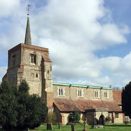 The Friends of St Leonard's, Flamstead