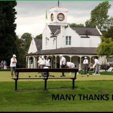 Darlington South Park Bowls Club