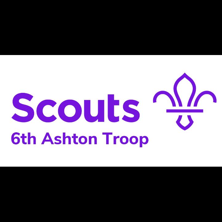 6th Ashton Scout Group (Christ Church)