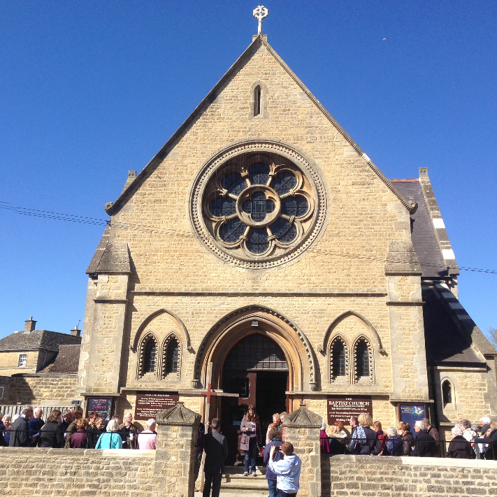 Bourton Baptist Church
