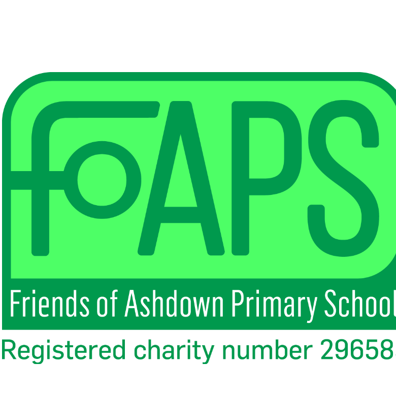 Friends of Ashdown Primary School - Crowborough