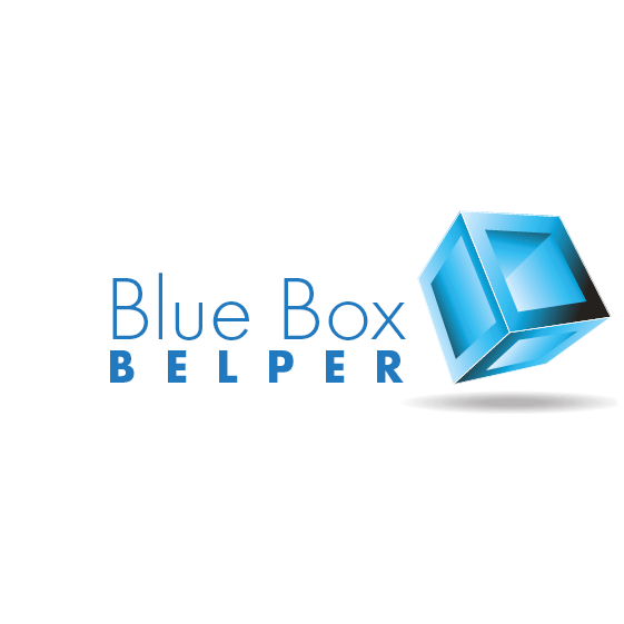Blue Box Belper