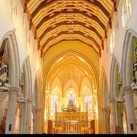 Cathedral PTA - Lancashire