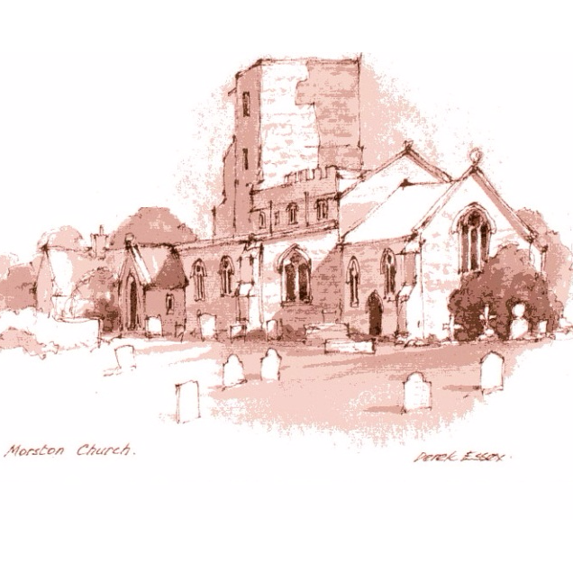 Friends of Morston Church