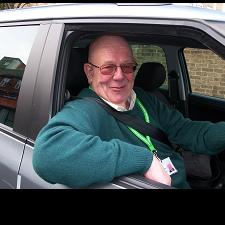 Rushcliffe & Gedling Voluntary Transport