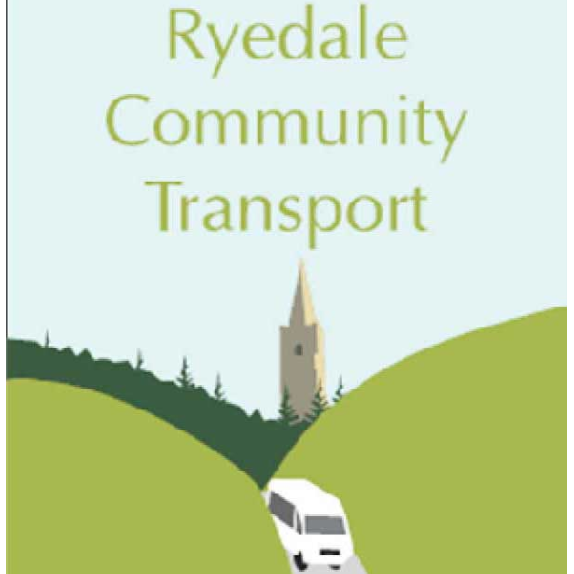 Ryedale Community Transport