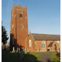St Martin's Church - Exminster