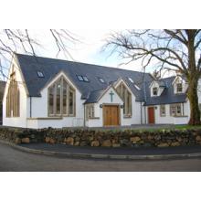 St Mary's - Skye