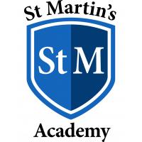 St Martin's Academy - Chester