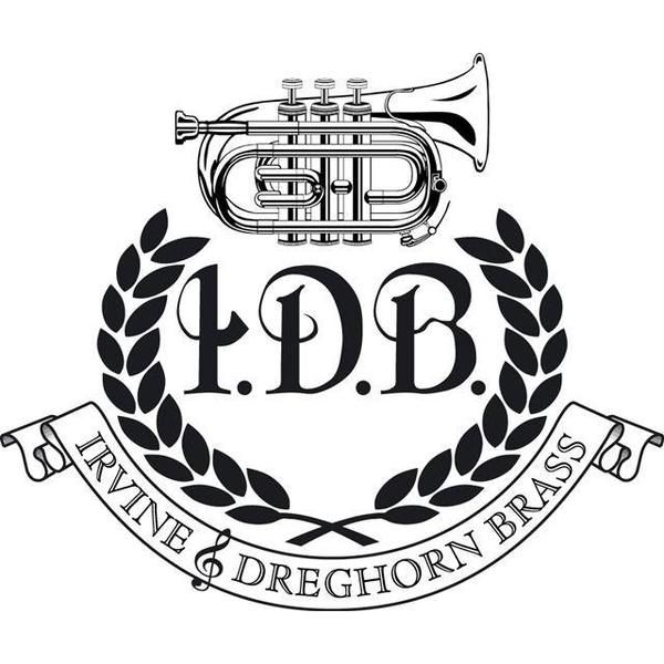 Irvine and Dreghorn Brass