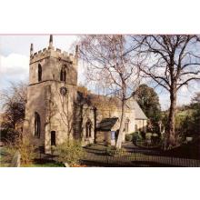 St Giles Church Killamarsh