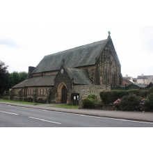 St Matthew's Church - Renishaw