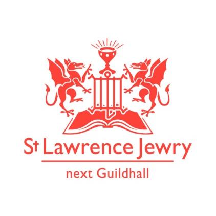 St Lawrence Jewry Church - London