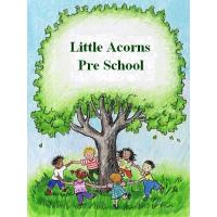 Little Acorns Pre School - Ipswich