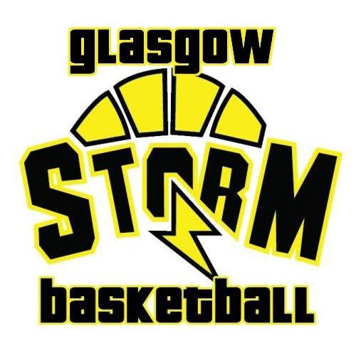 Glasgow Storm Basketball Club