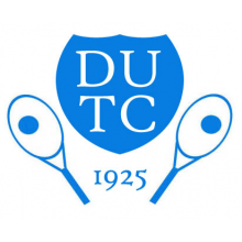 Duston United Tennis Club - Duston