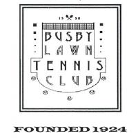 Busby Tennis Club