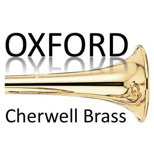 Oxford Cherwell Brass