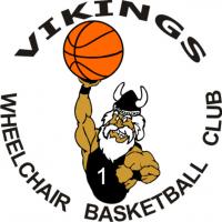 Vikings Wheelchair Basketball Club