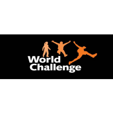 World Challenge India 2015 - Chris Macey