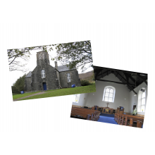 Aanda Parishes - Acharacle
