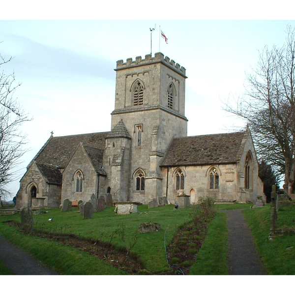 St George's Church - Brockworth
