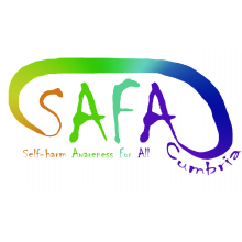 SAFA Cumbria - Self Harm Awareness for All