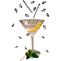 Flute Cocktail, Tavistock