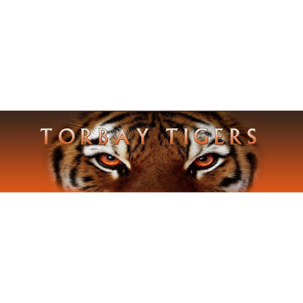 Torbay Tigers Basketball Club Juniors