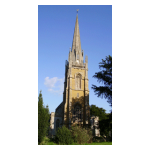 All Saints' and St Andrew's Churches -  Cary and Ansford