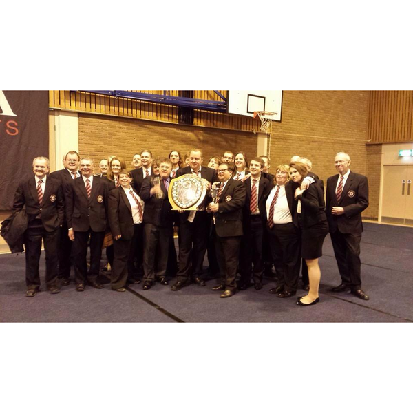 East Riding of Yorkshire Band