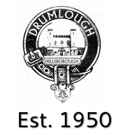 Drumlough Pipe Band