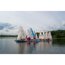 Cransley Sailing Club - Cransley, Kettering