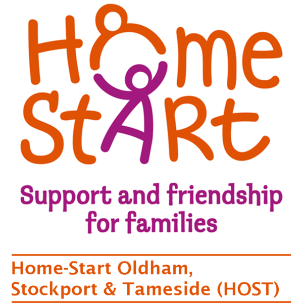 Home-Start Oldham, Stockport and Tameside