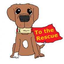 To the Rescue Fundraisers