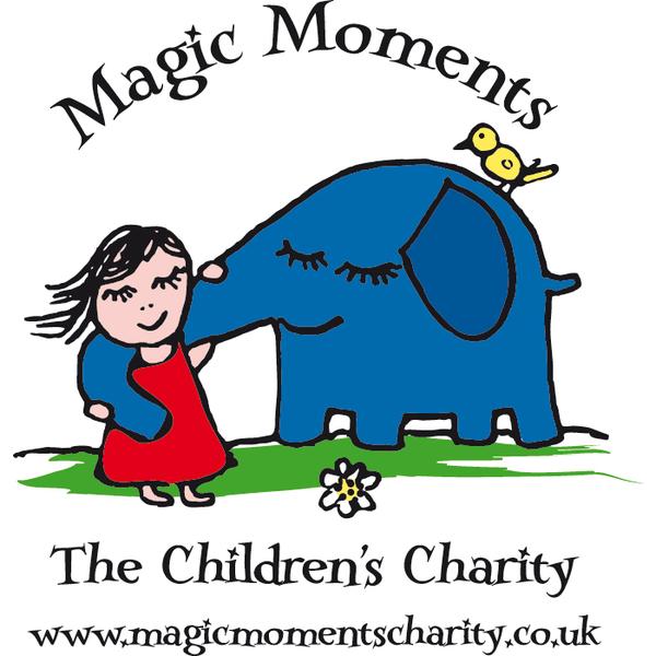 Magic Moments Charity