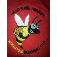 Hampshire Hornets Wheelchair Basketball Club